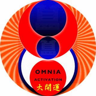【期間限定】2021年の大開運!1年間のオムニア・アクティベーションで行う運勢向上『大開運の術』!