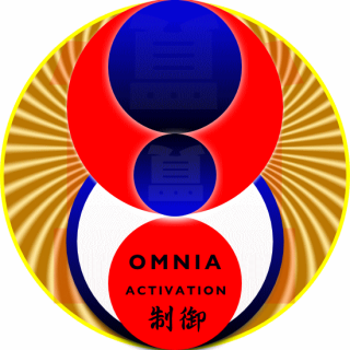 【コロナ完全制御】8ヶ月のオムニア・アクティベーション・制御(覚醒と現実の制御)