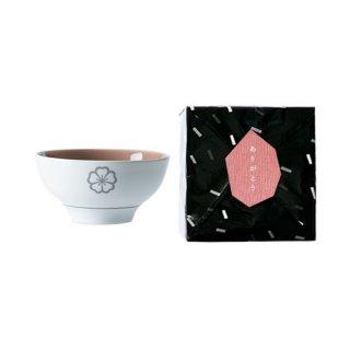 ノコサナイ茶碗 桜のイラスト(ピンク)