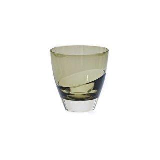 グラス「カスケード 8オールド」(カーボンブラック)