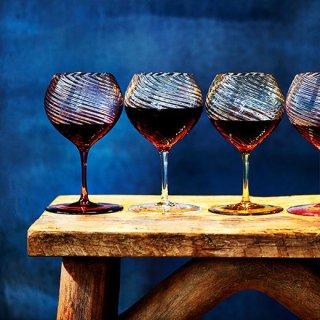 ワイングラス「ブエノ」(クリアー)