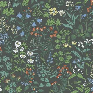 Flora / 5474 / Jubileum / Borastapeter