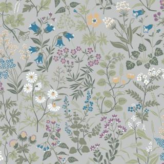 Flora / 5476 / Jubileum / Borastapeter