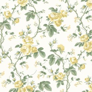 French Roses / 7213 / In Bloom / Borastapeter