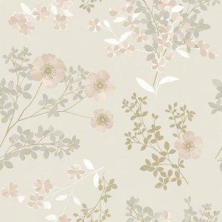 Prairie Rose / 7231 / In Bloom / Borastapeter