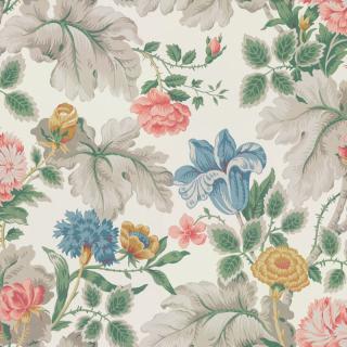 Carnation Garden / 7235 / In Bloom / Borastapeter