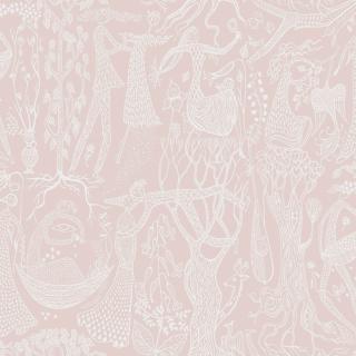 Poeme d´amour / 1764 / Scandinavian Designers II / Borastapeter