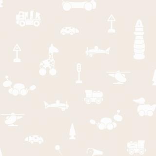 Brio Icons / 6240 / Scandinavian Designers Mini / Borastapeter