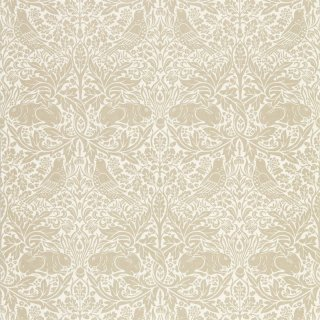 Pure Brer Rabbit / 216531 / Pure Morris North Wallpapers / Morris&Co.