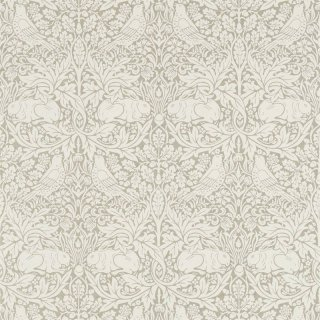 Pure Brer Rabbit / 216532 / Pure Morris North Wallpapers / Morris&Co.