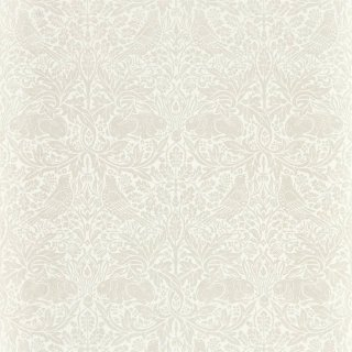 Pure Brer Rabbit / 216534 / Pure Morris North Wallpapers / Morris&Co.
