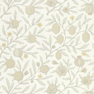 Pure Fruit / 216542 / Pure Morris North Wallpapers / Morris&Co.