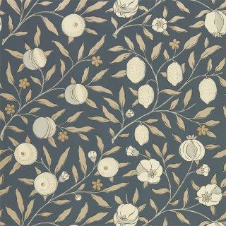Pure Fruit / 216543 / Pure Morris North Wallpapers / Morris&Co.