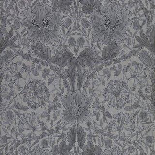 Pure Honeysuckle & Tulip / 216523 / Pure Morris North Wallpapers / Morris&Co.