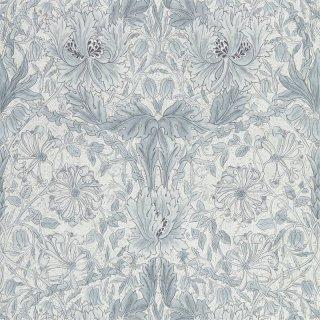 Pure Honeysuckle & Tulip / 216524 / Pure Morris North Wallpapers / Morris&Co.
