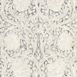 Pure Pimpernel / 216539 / Pure Morris North Wallpapers / Morris&Co.