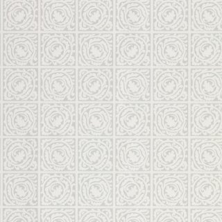 Pure Scroll / 216544 / Pure Morris North Wallpapers / Morris&Co.