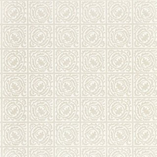 Pure Scroll / 216545 / Pure Morris North Wallpapers / Morris&Co.
