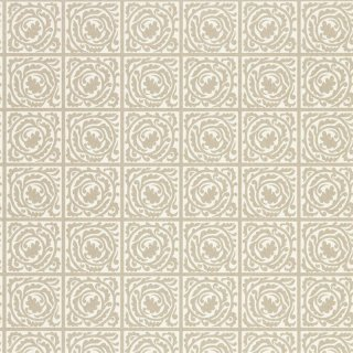 Pure Scroll / 216546 / Pure Morris North Wallpapers / Morris&Co.
