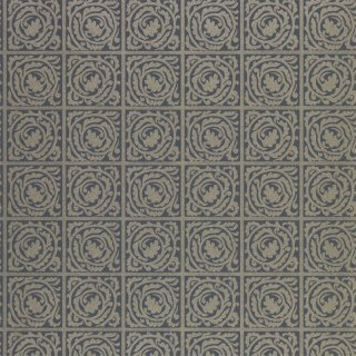 Pure Scroll / 216547 / Pure Morris North Wallpapers / Morris&Co.