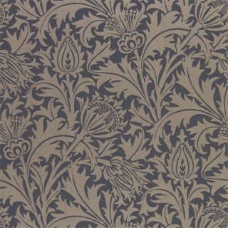 Pure Thistle / 216549 / Pure Morris North Wallpapers / Morris&Co.