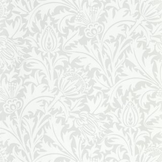 Pure Thistle / 216550 / Pure Morris North Wallpapers / Morris&Co.