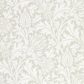 Pure Thistle / 216551 / Pure Morris North Wallpapers / Morris&Co.