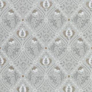 Pure Trellis / 216528 / Pure Morris North Wallpapers / Morris&Co.