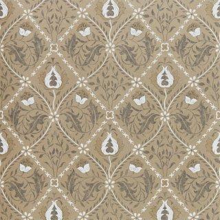 Pure Trellis / 216529 / Pure Morris North Wallpapers / Morris&Co.