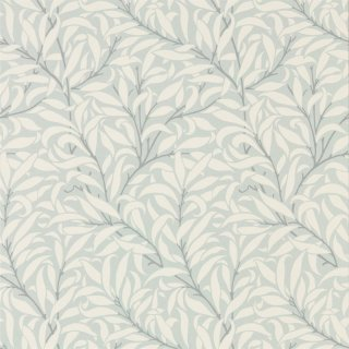 Pure Willow Bough / 216024 / Pure Morris Wallpapers / Morris&Co.