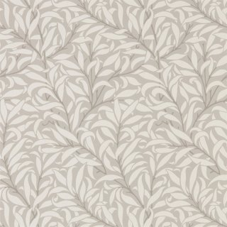 Pure Willow Bough / 216025 / Pure Morris Wallpapers / Morris&Co.