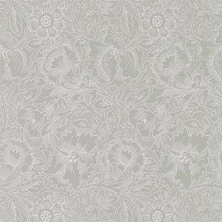 Pure Poppy / 216032 / Pure Morris Wallpapers / Morris&Co.