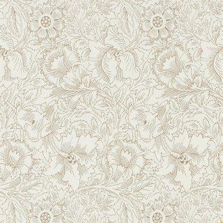 Pure Poppy / 216035 / Pure Morris Wallpapers / Morris&Co.
