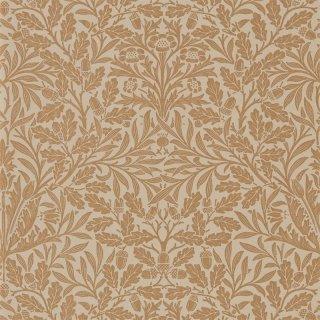 Pure Acorn / 216041 / Pure Morris Wallpapers / Morris&Co.