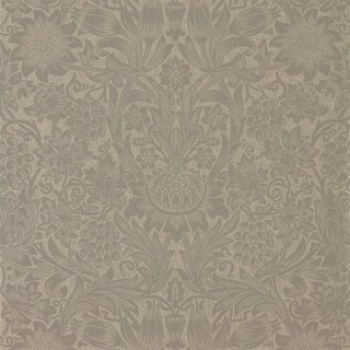 Pure Sunflower / 216045 / Pure Morris Wallpapers / Morris&Co.