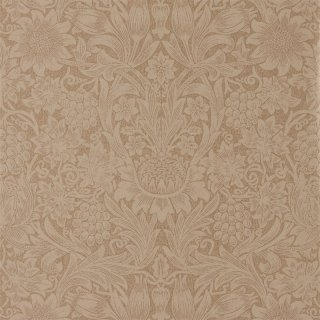 Pure Sunflower / 216046 / Pure Morris Wallpapers / Morris&Co.