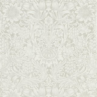 Pure Sunflower / 216049 / Pure Morris Wallpapers / Morris&Co.