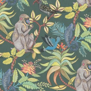 Savuti / 109/1006 / The Ardmore Collection / Cole&Son