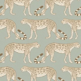 Leopard Walk / 109/2009 / The Ardmore Collection / Cole&Son