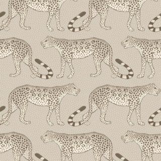 Leopard Walk / 109/2012 / The Ardmore Collection / Cole&Son