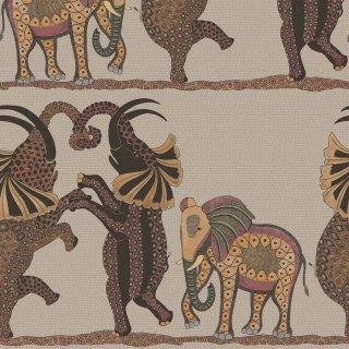 Safari Dance / 109/8038 / The Ardmore Collection / Cole&Son