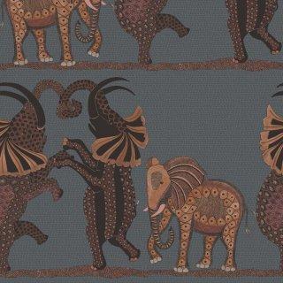Safari Dance / 109/8040 / The Ardmore Collection / Cole&Son