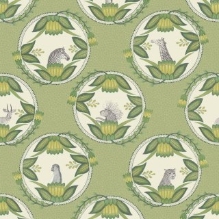 Ardmore Cameos / 109/9042 / The Ardmore Collection / Cole&Son
