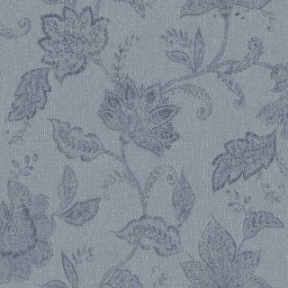 Indigo Bloom / 1926 / Oriental Dreams / Borastapeter