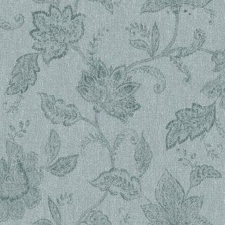 Indigo Bloom / 1927 / Oriental Dreams / Borastapeter