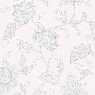 Indigo Bloom / 1930 / Oriental Dreams / Borastapeter