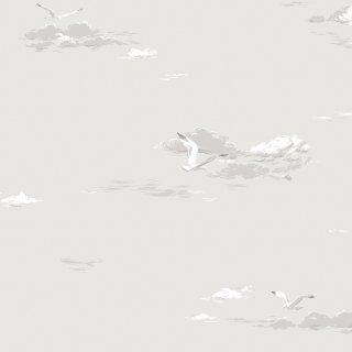 Seagulls / 8857 / Marstrand � / Borastapeter