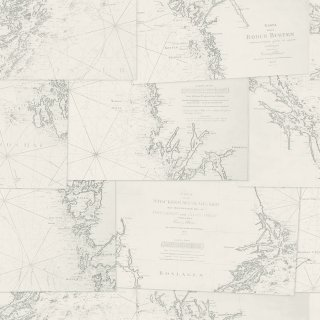 Coastline / 8868 / Marstrand � / Borastapeter