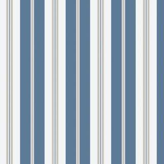 Sandhamn Stripe / 8885 / Marstrand � / Borastapeter