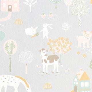 My Farm / 127-01 / Wish Upon Your Dreams / Majvillan